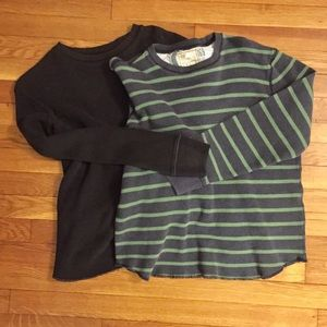 Gap Long Sleeve Thermals